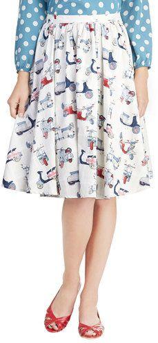 #ModCloth                 #Skirt                    #Traffic #Patterns #Skirt #Retro #Vintage #Skirts #ModCloth.com               Traffic Patterns Skirt | Mod Retro Vintage Skirts | ModCloth.com                                        http://www.seapai.com/product.aspx?PID=931842