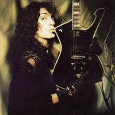 Paul Stanley (KISS, Wicked Lester, The Dudes of Wrath)