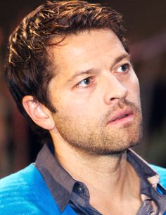 Oh, Misha.... *sigh*