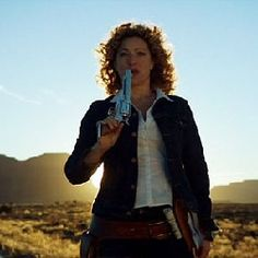 The River Song Story (With Spoilers!) - River's episodes in order from her timeline