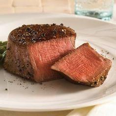 Omaha Steaks 5 oz. Filet Mignons Sale: $49.99