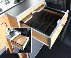 Möbelzeile Fertigt. T5 KR SportcamperG10 (#104900) - reimo.com (FR)