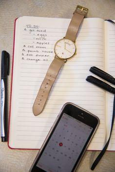 Education Week: Time management principles improve effectivity
