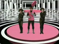 Pet Shop Boys - I Wouldn't Normally Do This Kind Of Thing - YouTube
