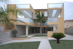 Santa Maria, Exterior, Architecture, Plants, Fair Grounds, Interiors, Homes, Buildings, Arquitetura