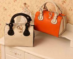Hot Sale Zipper Small #Bag For Women (Lock Not Include) (KHAKI)