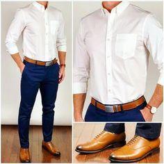 5 Smart Pants & Shirt Outfit Ideas For Men – Fashion Formal Dresses For Men, Formal Men Outfit, Mens Formal Shoes, Casual Outfit For Men, Formal Wear For Men, Semi Formal Outfits, Formal Shirts For Men, Formal Pants, Pant Shirt