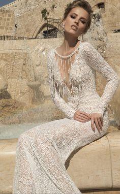 LOOKandLOVEwithLOLO: Galia Lahav Haute Couture featuring the La Dolce Vita Collection