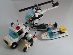 6354 - Police Pursuit Squad