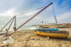 #bay #beach #boat #coast #fisherman #fishing boats #harbor #hook #lighthouse #nautical #ocean #outdoors #port #portland #rope #sailboat #sea #seashore #sky #steel #transportation system #travel #vacation #vehicle #water #