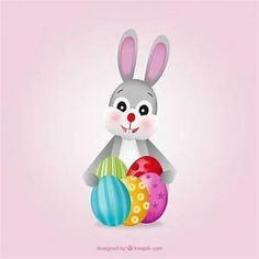 57 Best Easter bunny images in 2019 | Easter bunny, Rabbits