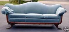 IMAGES OF DUNCAN PHYFE SOFA - Google Search