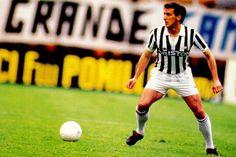 Gaetano Scirea // Juventus