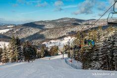 Dwie Doliny pierwszy weekend sezonu narciarskiego 2013/14 http://www.wierchomla.com.pl/stacja-narciarska-zima