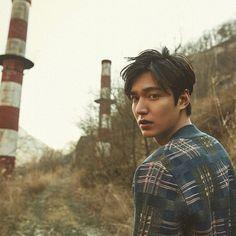 Lee Min Ho for Cosmopolitan Korea Park Hae Jin, Park Hyung, Park Seo Joon, Song Hye Kyo, Song Joong, Boys Before Flowers, Boys Over Flowers, Jung So Min, Asian Actors