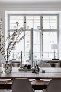 Modern Farmhouse Dining Room Decor Ideas – Best Home Decorating Ideas - Page 35 Deco Design, Küchen Design, Home Design, Design Ideas, Design Styles, Design Concepts, Decor Styles, Interior Design Kitchen, Modern Interior Design