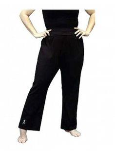 Plus Size Yoga Pant