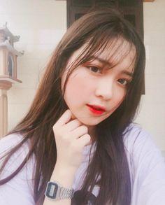 Hoá ra trường chuyên ĐH Vinh (Nghệ An) cũng nhiều con gái xinh ghê