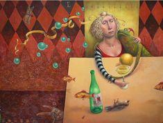 LADY FAIR BY RITVA VOUTILA