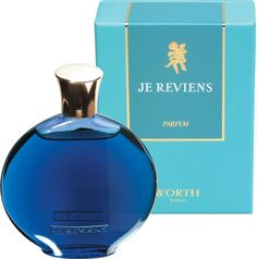 je reviens perfume by worth | Home › Ladies Perfume › Je Reviens by Worth Parfum 30ml