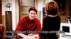 44 Reasons Why You're Chandler Bing... Oh my gosh, I'm Chandler Bing!