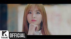 [MV] SONAMOO(소나무) _ I Think I Love U(나 너 좋아해?)