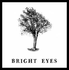Conor Oberst from Bright Eyes