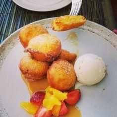 Dessert for breakfast evrrrry day! #bismaeight #breaky #foodie #holidays #bali #ubud #dunplings #drooling #travel by ktuck03