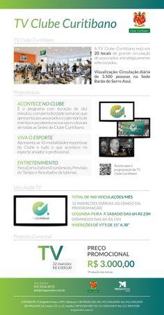 Designed by Lais Pancote :: E-MAIL MKT :: TV CLUBE CURITIBANO :: MEGAMIDIA GROUP :: july/2013