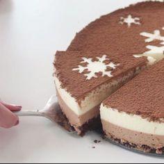 Lecker Torte.