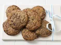 Double-Chip Cookies