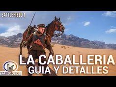 Battlefield 1 La Caballería desmontada y Montada Detalles