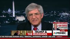 Yahoo! News chief investigative correspondent Michael Isikoff tells us the latest on the slow-moving, partisan-bickering Senate Intelligence investigation into Russia's interference in the U.S. election.