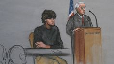 Federal appeals court rules marathon bombing trial can stay in Boston - FOX NEWS #Boston, #Bombing, #Trial
