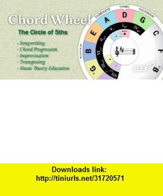 Chord Wheel : Circle of 5ths , Android , torrent, downloads, rapidshare, filesonic, hotfile, megaupload, fileserve