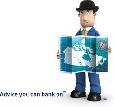 RBC Royal Bank Mobile 2016 Sierra, Bank Rate, Royal Bank, Sierra 1500, Woods, David, House, Ideas, Home