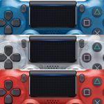 Des nouvelles manettes PS4 transparentes dès le mois prochain