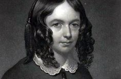 Elizabeth Barrett Browning (1806 - 1861) from Aurora Leigh   Earth's crammed with heaven,  And every common bush afire with God;  But only he who sees, takes off his shoes,  The rest sit round it and pluck blackberries,  And daub their natural faces unaware  More and more from the first similitude.