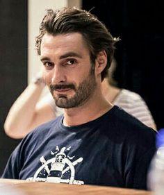 Bálint Adorjáni Actors, Mens Tops, T Shirt, Fashion, Supreme T Shirt, Moda, Tee Shirt, Fashion Styles, Fashion Illustrations