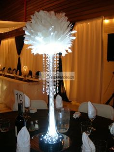 Large Feather Balls are the new hottest  wedding decorations in the USA. Our feather balls feature rich, dense feathers for a gorgeous appearance. The foam ball is solid, not hollow.<br /><br />You can use them in many ways, such as mounting them on vases for centerpieces or hanging (each one with a  looped string)<br /><br />Made of premium goose feathers<br /><br />We are the biggest of  large feather balls supplier in the USA<br /><br />Highest quality and best- looking<br /><br />weight…