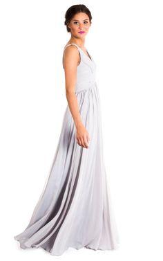 Verbier Dress | Sofia Moore - Balklänningar med perfekt passform