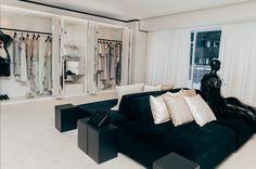 Haute Couture - Chanel's Showroom via #RackedNY