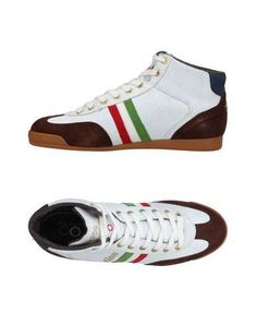 Serafini Sport Men Sneakers on YOOX. The best online selection of Sneakers Serafini Sport. YOOX exclusive items of Italian and international designers - Secure payments High Top Sneakers, Shoes Sneakers, Mens High Tops, Sport Man, Footwear, Sports, Fashion, Loafers & Slip Ons, Hs Sports