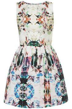 topshop dress for the holidays