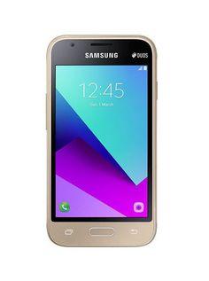 Samsung J106H J1 Mini Prime Dual 3G 8GB AS Gold