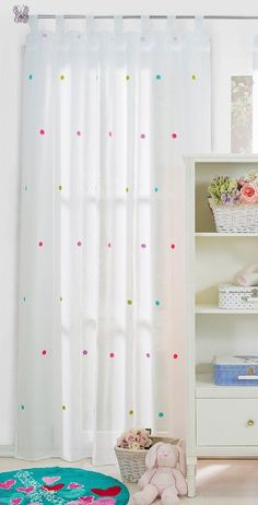 Home Decorating On A Budget Info: 1392736033 Girls Room Curtains, Girls Bedroom, Classic Curtains, Bunk Bed With Desk, Home Grown Vegetables, Curtain Designs, Big Girl Rooms, Home Interior, Stores