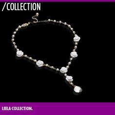 jewelry necklace  patricia papenberg jewelry Mimì