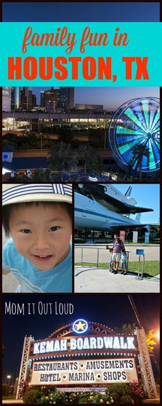 Family Friendly Fun in Houston|Mom it Out Loud  |Houston|Texas travel ideas|things to do in Texas|things to do in Houston|travel tips|travel ideas|family travel|travel with kids|Space Center Houston|Sugar Land|