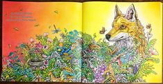 "Peta Hewitt aka La Artistino coloring Kerby Rosane from ""Imaginorphia"" Dingo w/video; July 2016"