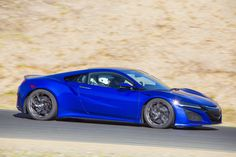 cool 2017 Acura NSX (158)